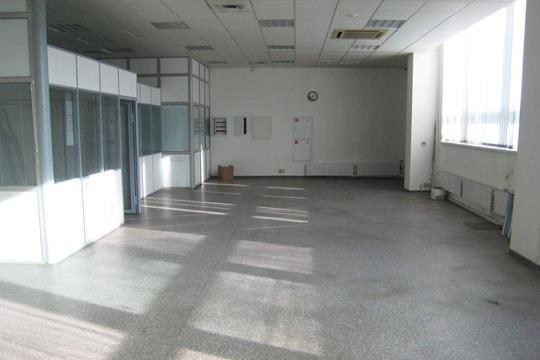 Офис, 189.4 м2, класс B+