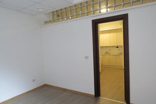 Офис, 45 м2, класс A