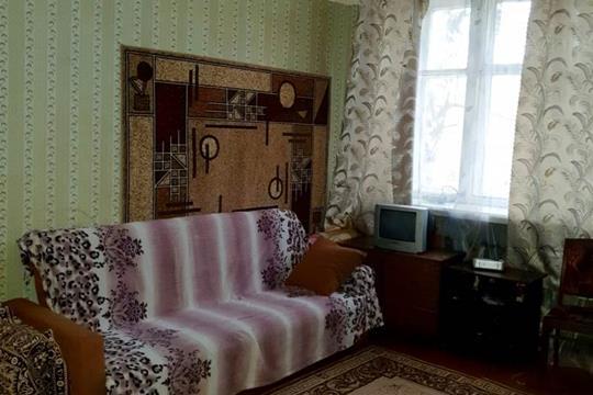 Комната в квартире, 70.2 м2, 2 этаж