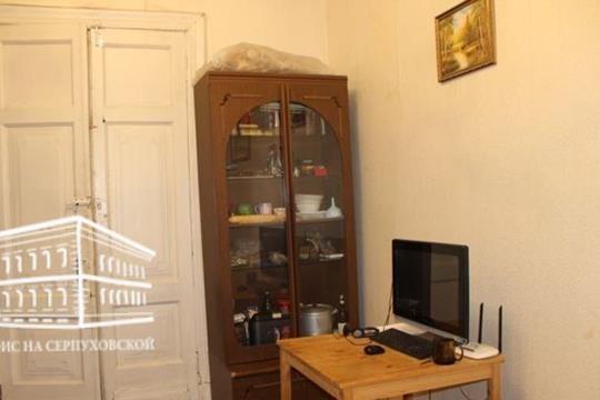 Комната в квартире, 122.7 м2, 3 этаж