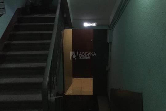 2-комн квартира, 44.9 м2, 12 этаж