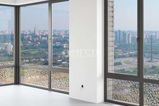 1-комн квартира, 26.95 м2, 27 этаж