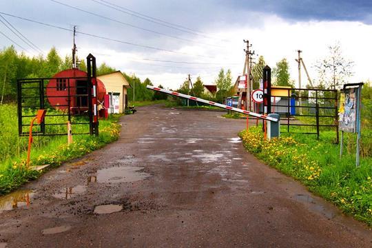 Участок, 1200 соток, деревня Пашково Коммунальщик СНТ 59, Новорижское шоссе