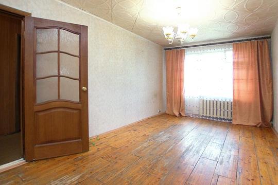 1-комн квартира, 32.9 м2, 2 этаж