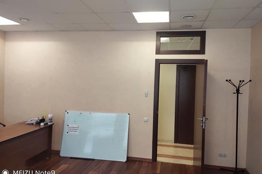 Офис, 28.9 м2, класс B+