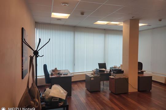 Офис, 37.7 м2, класс B+