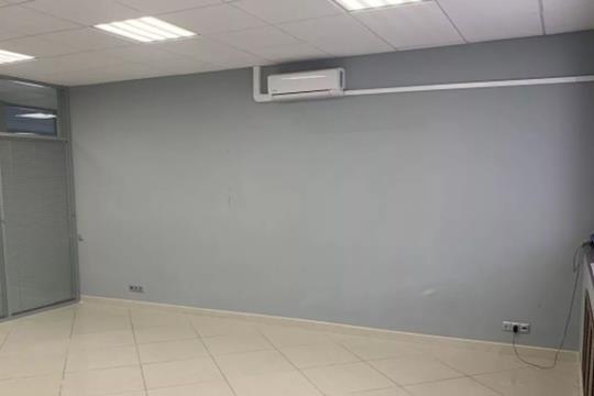Офис, 31 м2, класс B