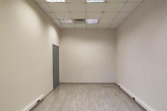 Офис, 24.8 м2, класс B