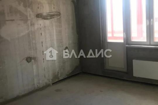 1-комн квартира, 38.5 м2, 16 этаж