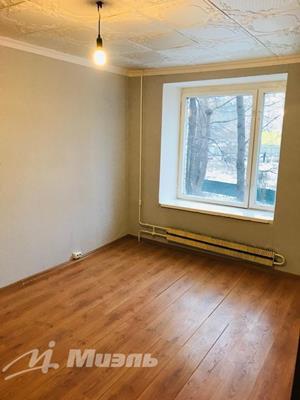 1-комн квартира, 20.5 м<sup>2</sup>, 2 этаж_1
