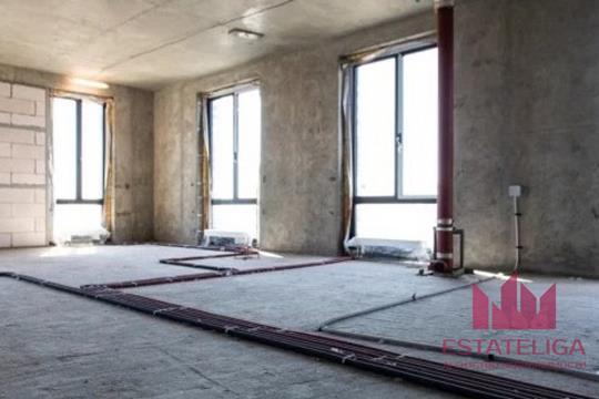 2-комн квартира, 66 м2, 7 этаж