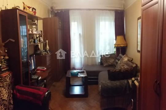 Комната в квартире, 108.8 м2, 3 этаж