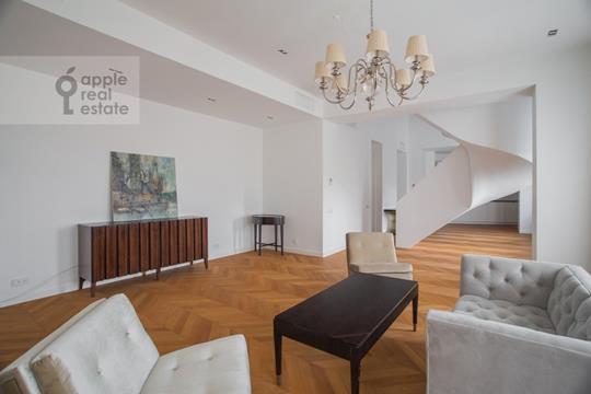 2-комн квартира, 115 м2, 5 этаж