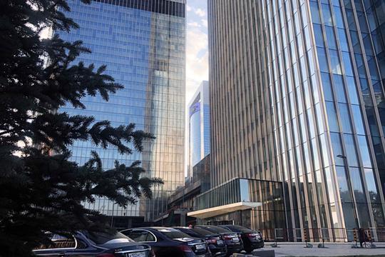1-комн квартира, 60 м<sup>2</sup>, 19 этаж_1