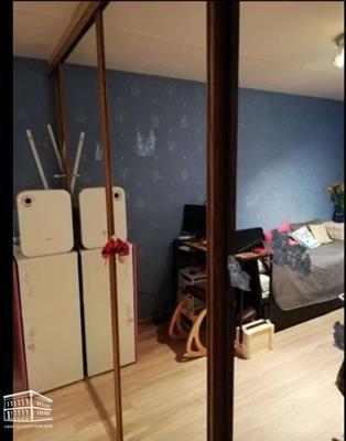2-комн квартира, 42 м2, 4 этаж - фото 1