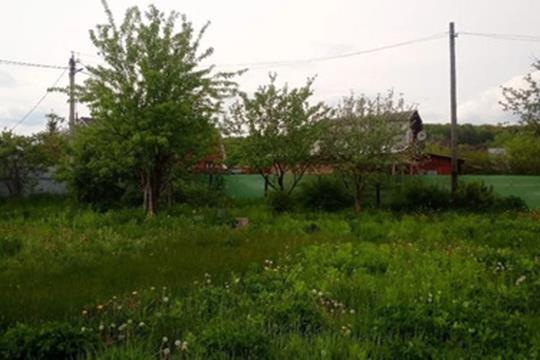Участок, 7.6 соток, деревня Коровино  Коровино, Симферопольское шоссе