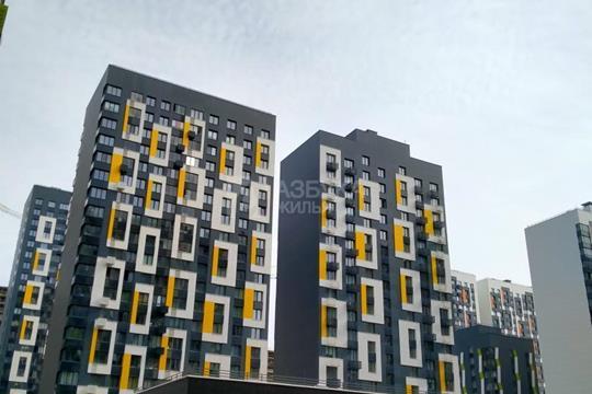 3-комн квартира, 87.8 м2, 3 этаж