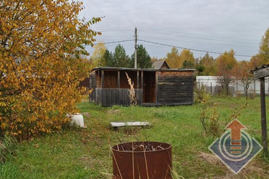 Коттедж, 24 м2, город Наро-Фоминск СНТ Горки 974, Киевское шоссе