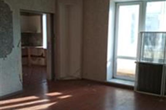 4-комн квартира, 118.2 м2, 4 этаж