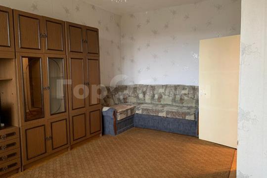 1-комн квартира, 42 м2, 8 этаж