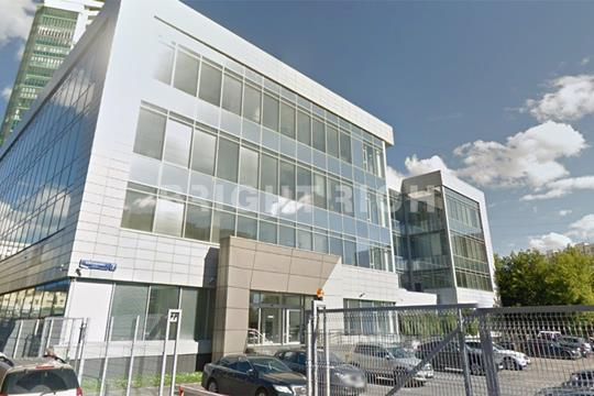 Офис, 583 м2, класс B+