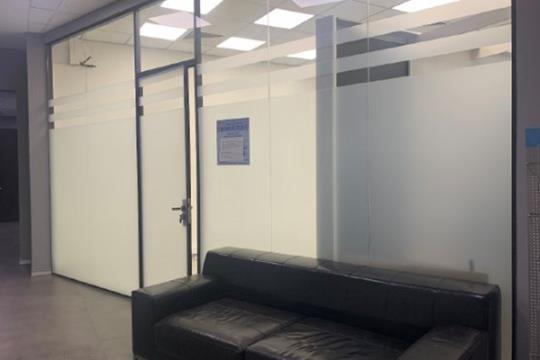 Офис, 21.9 м2, класс A