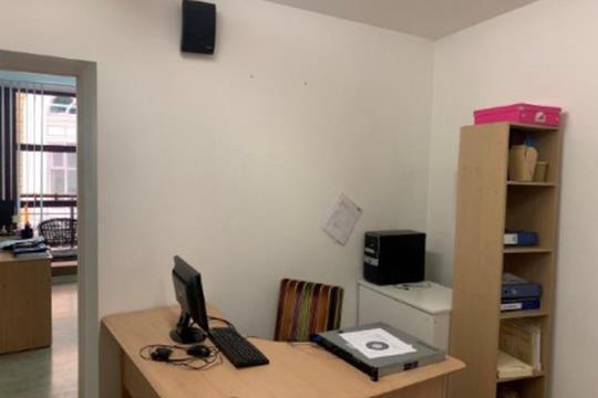 Офис, 34.4 м2, класс A