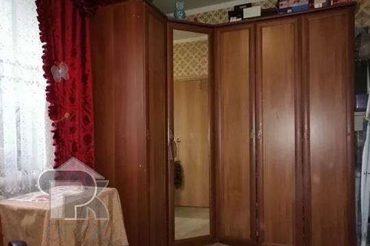 2-комн квартира, 41.1 м2, 5 этаж