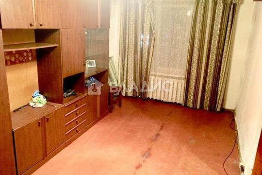 1-комн квартира, 32.3 м2, 1 этаж