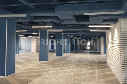 Офис, 209 м2, класс B+