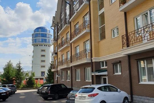 3-комн квартира, 98.2 м2, 3 этаж