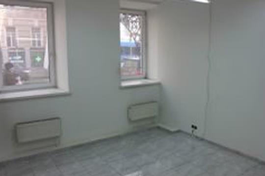 Офис, 17.94 м2, класс B