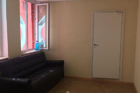 Офис, 56 м2, класс C