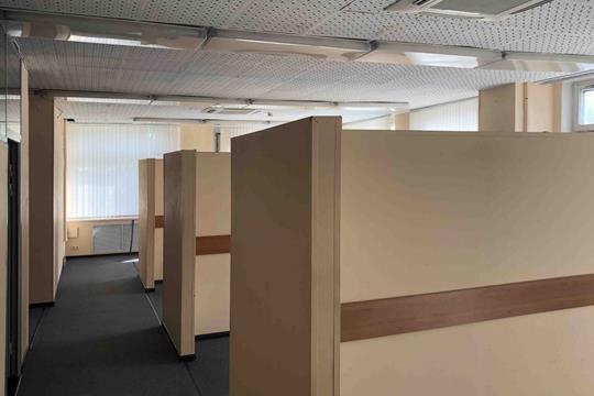 Офис, 113.2 м2, класс B