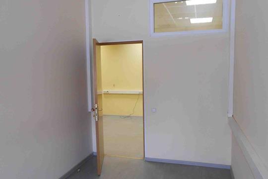 Офис, 87.5 м2, класс B