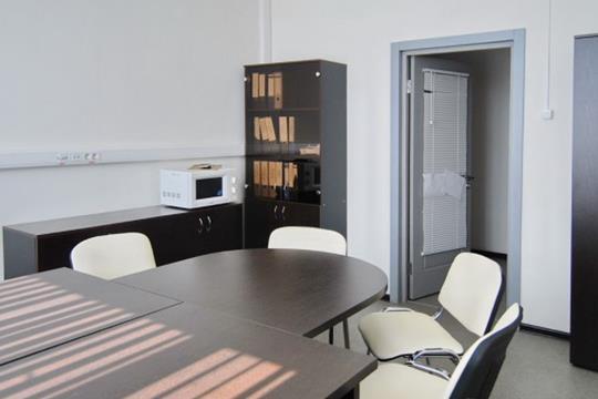 Офис, 15 м2, класс B
