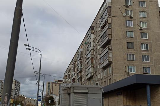 3-комн квартира, 50.4 м2, 9 этаж