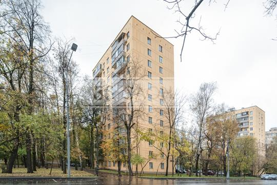 2-комн квартира, 38.3 м2, 1 этаж