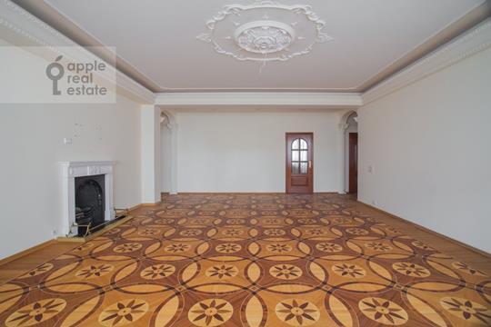 Многокомнатная квартира, 248 м2, 4 этаж