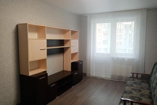 1-комн квартира, 50 м2, 9 этаж