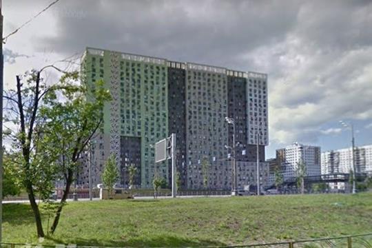 3-комн квартира, 59.6 м2, 13 этаж