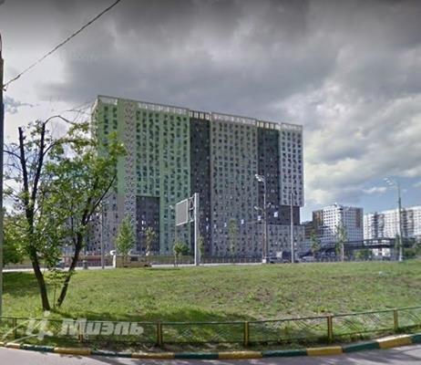3-комн квартира, 59.6 м<sup>2</sup>, 13 этаж_1