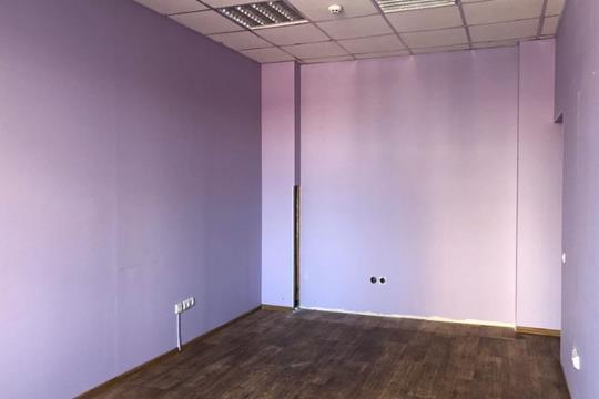 Офис, 31 м2, класс C