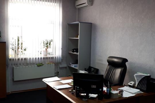 Офис, 115.8 м2, класс B
