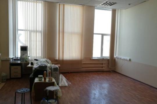 Офис, 58.3 м2, класс B
