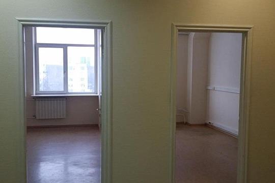 Офис, 168.8 м2, класс C