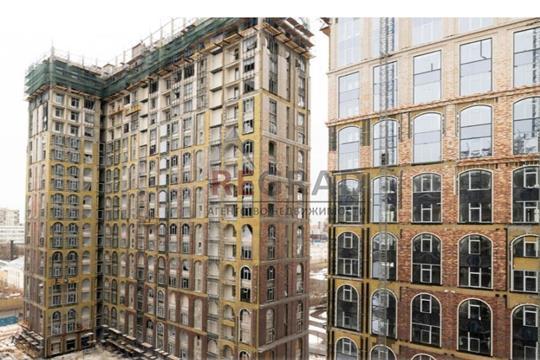 4-комн квартира, 145 м<sup>2</sup>, 2 этаж_1