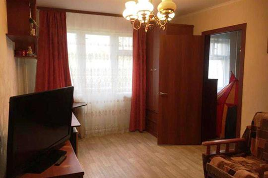 2-комн квартира, 44.2 м2, 4 этаж