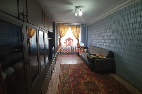 2-комн квартира, 45.2 м<sup>2</sup>, 5 этаж_1