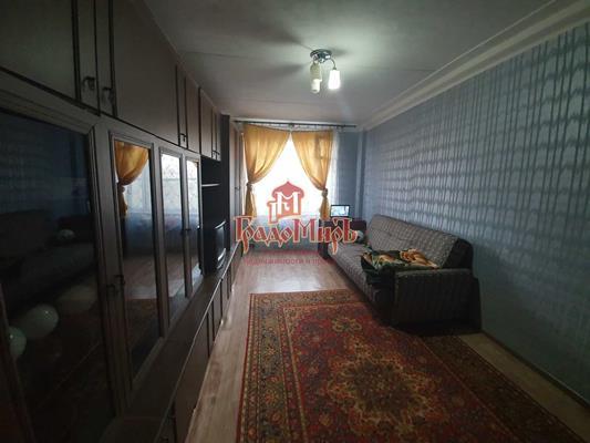 2-комн квартира, 45.2 м2, 5 этаж - фото 1
